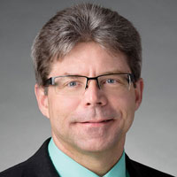 Photo of Jeffrey Russell