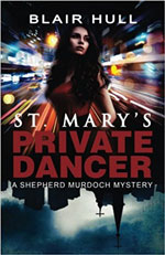 St. Mary's private dancer book cover