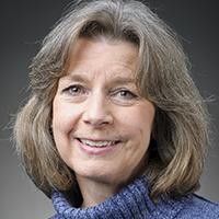 Photo of Ann Whitaker