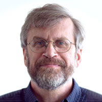 Photo of David Werther