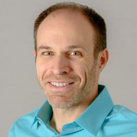 Photo of Matthew Greenberg