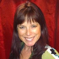 Photo of Kerrie Osborne