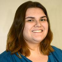 Photo of Nicole McIntosh