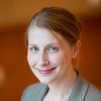 Photo of Anna Seidel-Quast