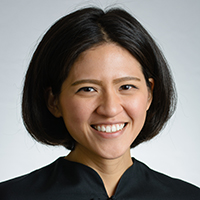 Photo of Monique Lu
