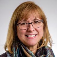 Photo of Ann Geocaris