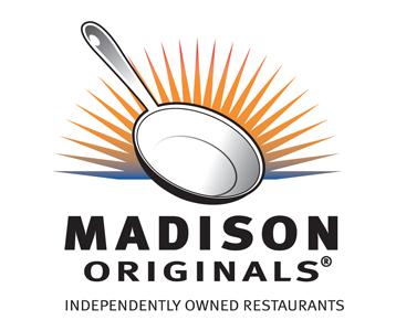 Madison Originals logo