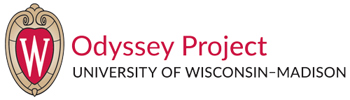 Odyssey Project: University of Wisconsin-Madison