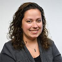 Photo of Amy Holevas