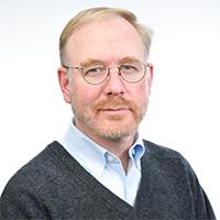 Photo of William Tishler