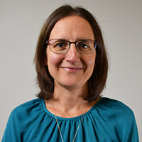 Photo of Lisa Bauer