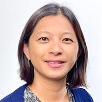 Photo of Helen Chen