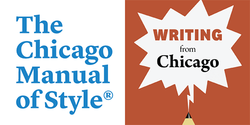 Chicago Manual of Style and Writing logo