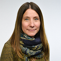 Photo of Beth Farmer