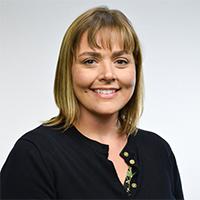 Photo of Jennifer Widholm