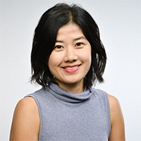 Photo of Jing Xu