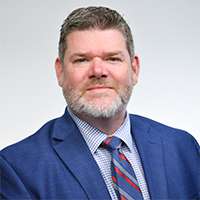 Photo of Michael Whitley