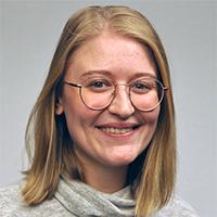 Photo of Mariah Allen
