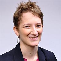 Photo of Gillian Giglierano