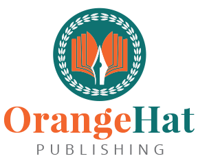 Orange Hat Publishing logo