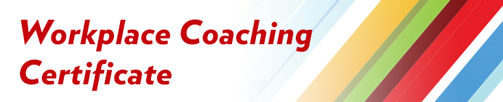 jWorkplace Coaching Certificate