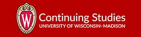 Continuing Studies logo