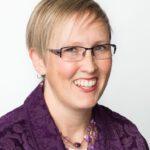 April McHugh UW-Madison career counselor