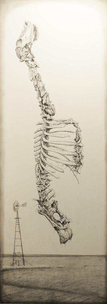 'Death on Drinkwater,' by Robert Jinkins