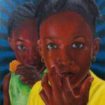 """""""Sugar Cookies"""" by John Hines of Beloit"""