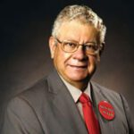 UW-Madison Prof. Bassam Z. Shakhashiri urged the scholars to use their love of science to make the world a better place.
