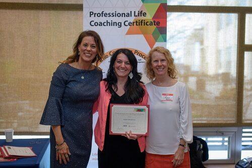 Professional Life Coaching Certificate