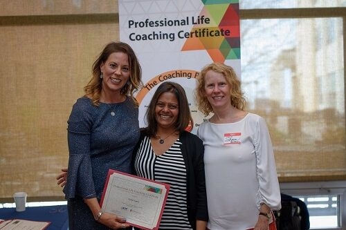UW-Madison Professional Life Coaching Certificate