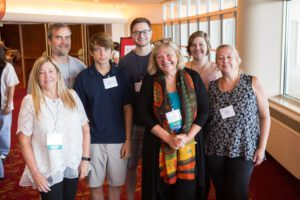 Distance Teaching & Learning Conference 2018