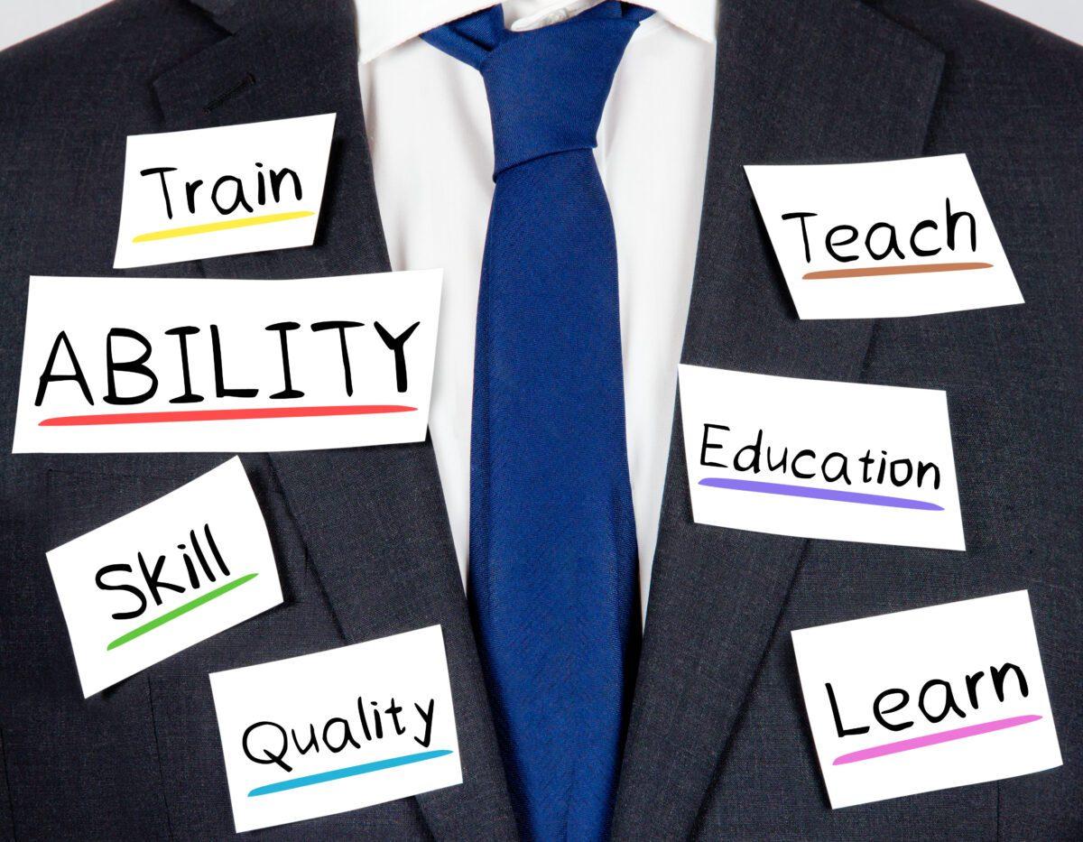 Professional Development Scholarship program