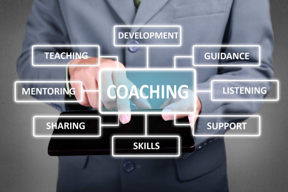 Graphic professional coaching attributes UW-Madison certificate