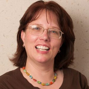 Kristi Obmascher