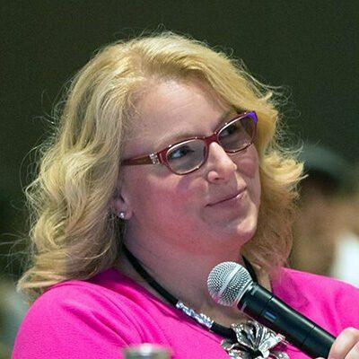 Wendy Fritz