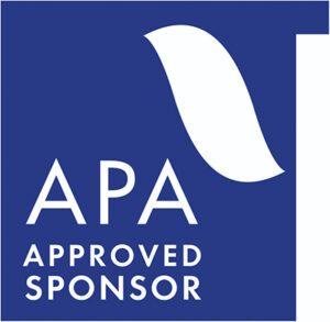 American Psychological Association (APA) logo