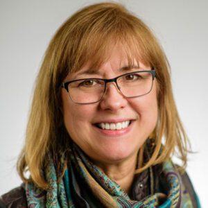 Ann Geocaris