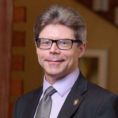 Dean Jeff Russell