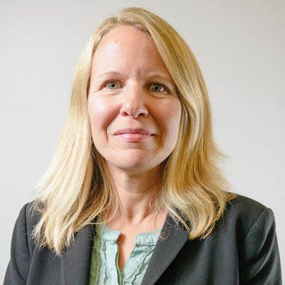 Karen Dreyfus
