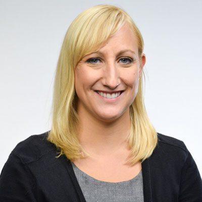 Michelle Galarowicz