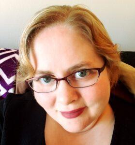Deanna Rymaszewski, Advanced Dementia Care Specialist certificate student, UW–Madison