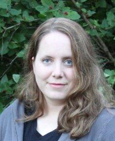 Christine Virnig, author