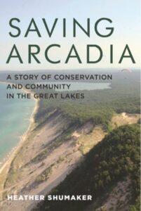 Saving Aracdia by Heather Shumaker