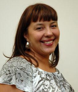 Hedi Rudd