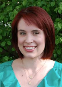 Jessica Hausauer, Minnesota Network of Hospice & Palliative Care