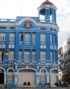 Images from Cuba