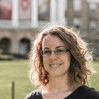 Lynne Prost biochemistry professor at UW-Madison