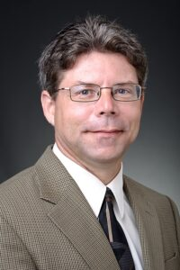 Jeffrey Russell, vice provost for lifelong learning and dean of the Division of Continuing Studies